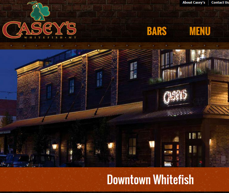 Casey S Pub And Grill