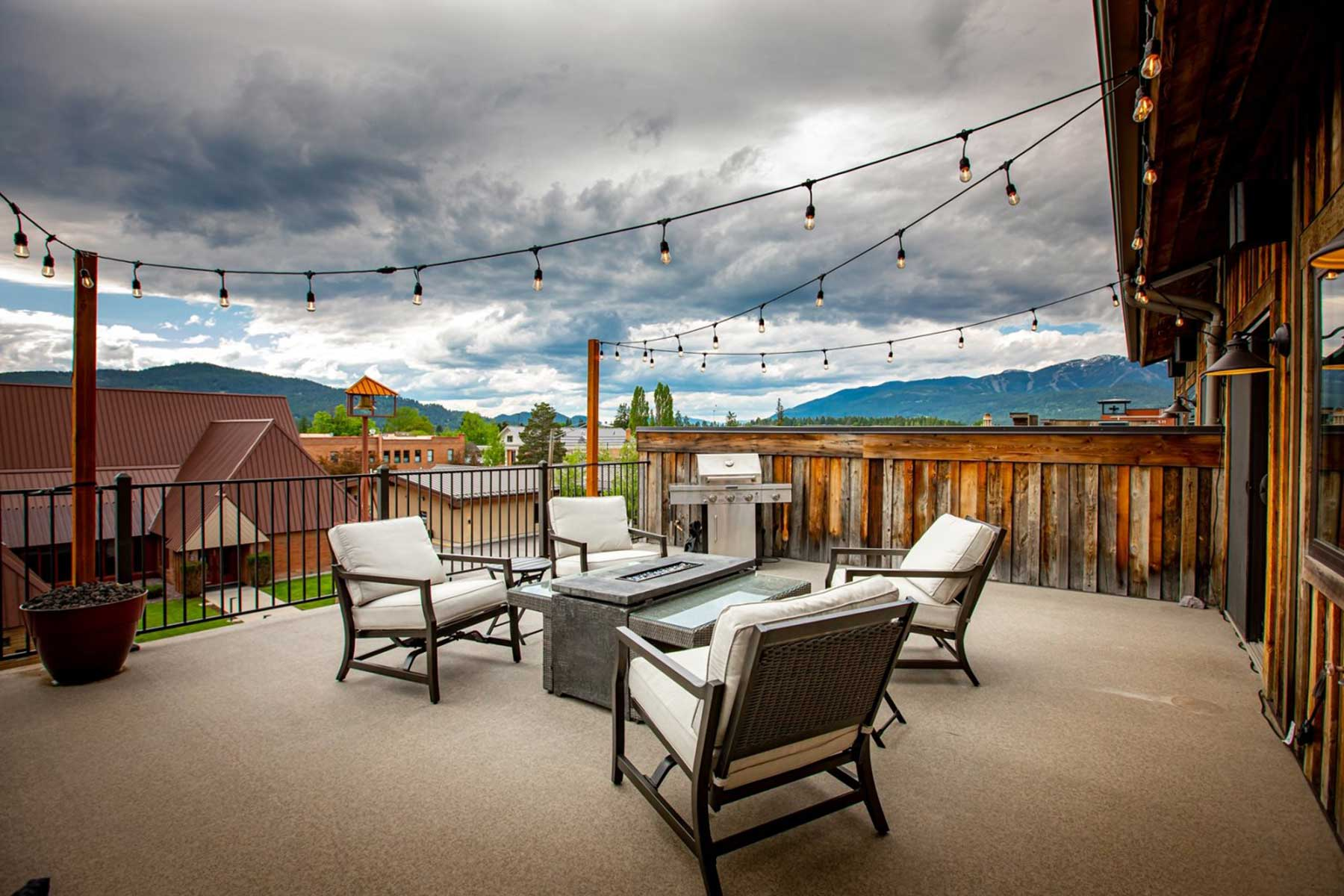 Downtown Area - Whitefish Vacation Rentals