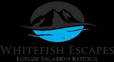 Luxury Lakeside Rental Home Whitefish | Whitefish Escapes